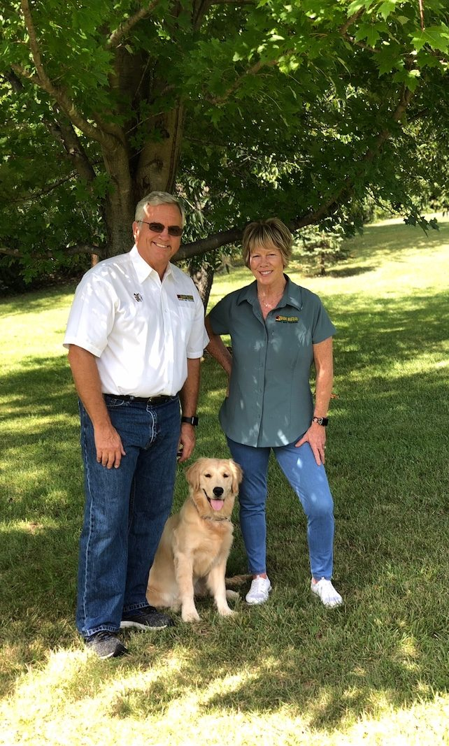 Bark Busters Ann Arbor